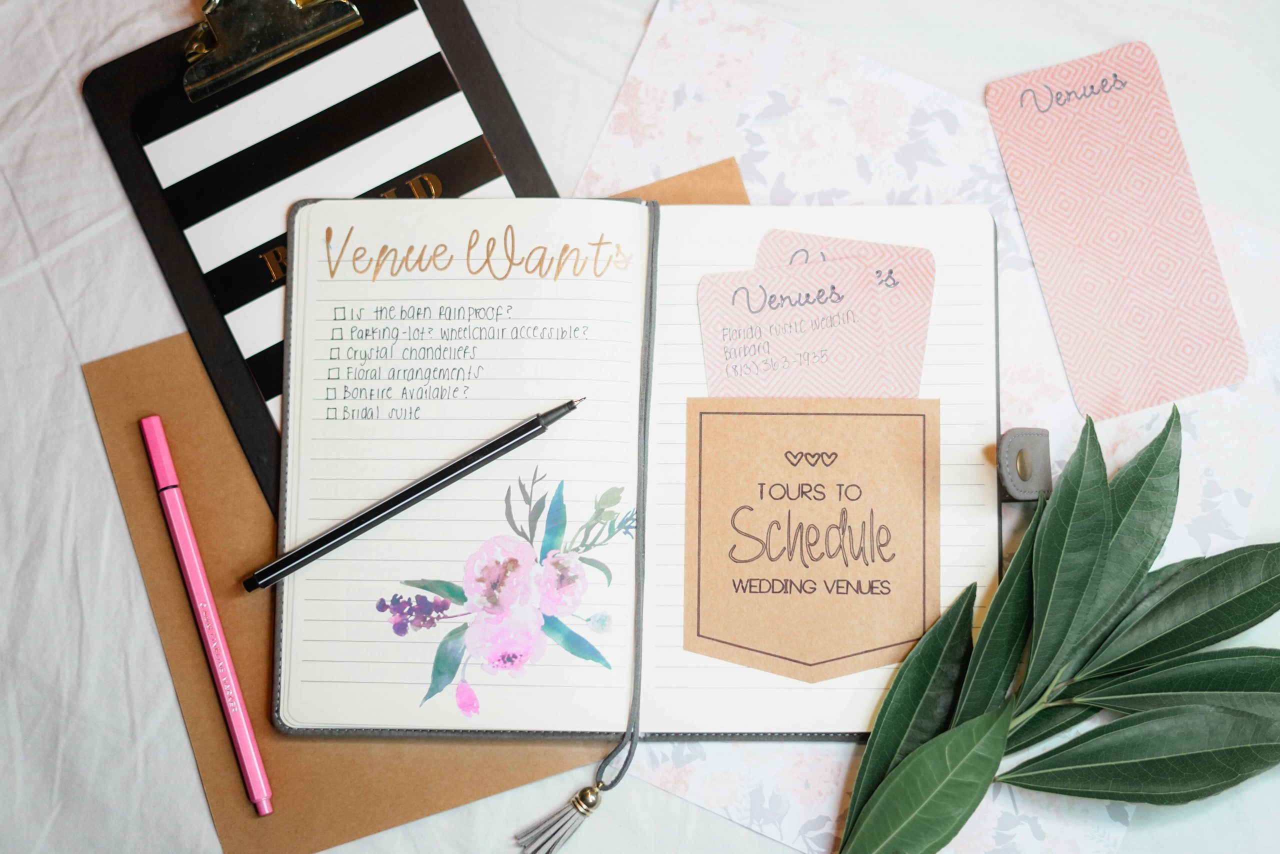 15 Beautiful Journals That You Need Right Now