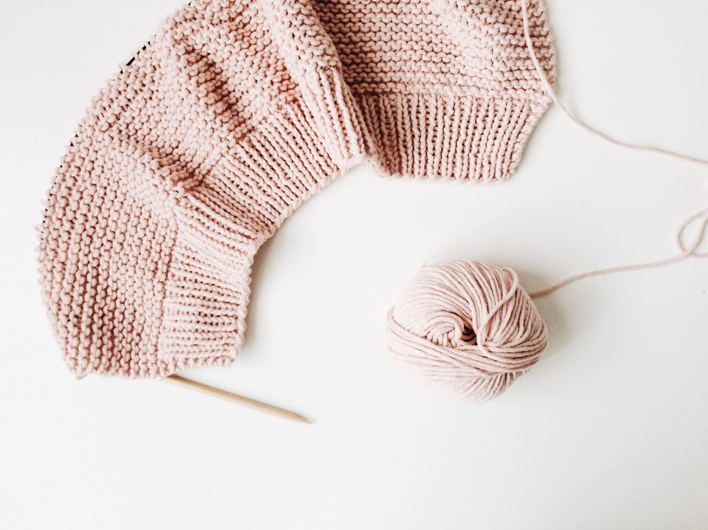 coping with the loss of a loved one knit